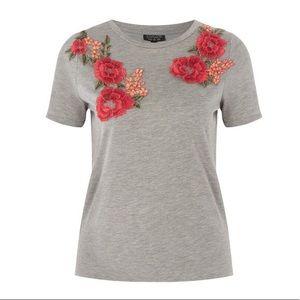 Top Shop - Tee Shirt